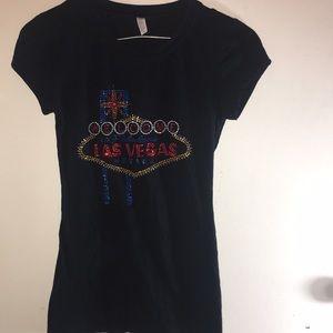 Los Vegas shirt
